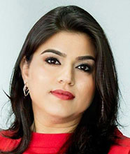 Prerna Mehrotra, CEO, Media, APAC