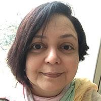 Priya Pardiwalla