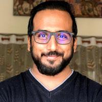 Raghav Chitra