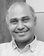 Ram Mohan, Director, Skyrams Outdoor Advertisings