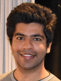 Rumit Anand, Vice President - Product