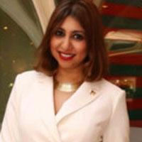 Sophia Sinha