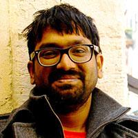 Vishnu Srivastav