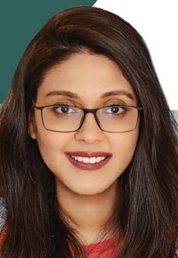 Anuja Deora Sanctis, Founder and CEO, Filter Coffee Co.