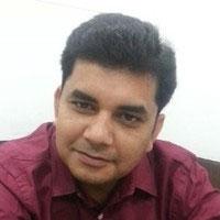 Aseem Saxena