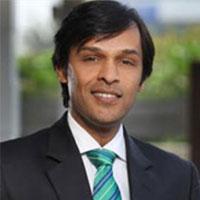 Dipak Sanghavi