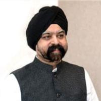 Harvinderjit Singh Bhatia