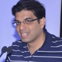 Lav Chaturvedi
