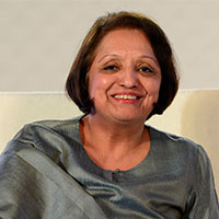 Malini Parthasarthy