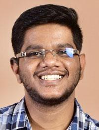Mayur Gole, Co-Founder, of Verve Media