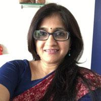 Priti Murthy