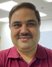 Ravi Subramanian