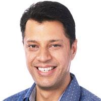 Sahas Malhotra