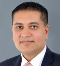 Sandeep Jain, Director, Vega Industries