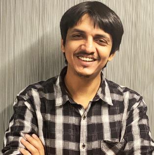 Shivank Agarwal
