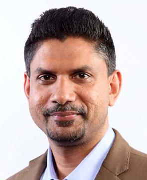 Sibi Sekhar, Director, SIP Academy India