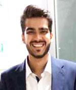 Vinay Singh Sangwan