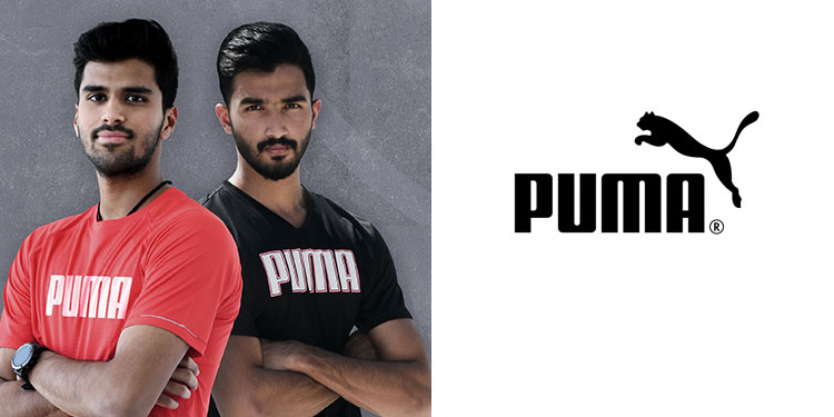 Puma India Signs Long-Term Partnership Deal With Washington Sundar And Devdutt  Padikkal