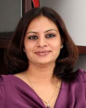 Ambika Sharma, Founder & MD, Pulp Strategy