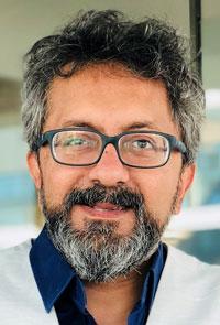 Anil Nair- CEO, VMLY&R India