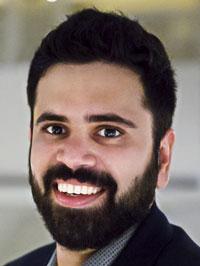 Ankit Saraf, Founder of Meraqi Digital