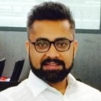 Arnab Samanta