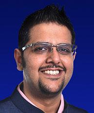 Ashish Duggal, Vice President - Growth & Operations, Chimp&z Inc.