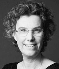 Carla Hilhorst