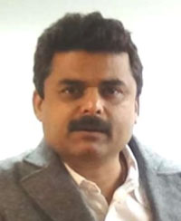 Dhananjay Shah, Founder and CEO at MOKSH Overseas Educon Pvt Ltd.