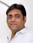 Gurpreet Singh Arora, Founding Member- Make Me Pure
