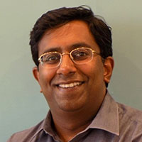 Idi Srinivas Murthy