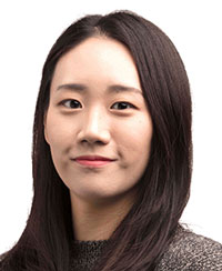 Ji Hyun, Co-Founder and COO