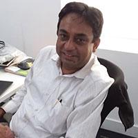 Krishnendu Dutta