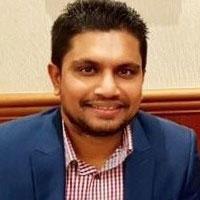 Lahiru Wickramasinghe