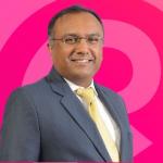 Dilen Gandhi, Regional Marketing Director, South Asia – Health & Nutrition, Reckitt