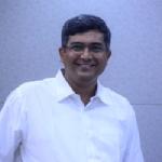 Avinash Shekhar, Co-CEO, ZebPay