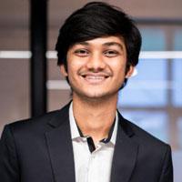 Pranav Panpalia