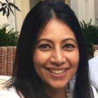 Rajika Mittra