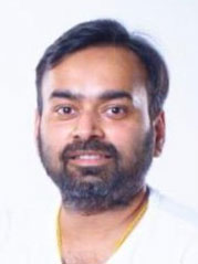 Rohit Sakunia, Co-Founder and Chief Business officer of Art-EMediatech,