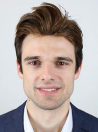 Samuel Huber, CEO and Co-Founder at Admix