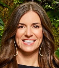 Sarah Franklin, President and Chief Marketing Officer, Salesforce