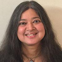 Sonali Bhattacharya