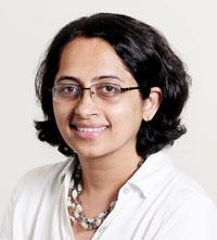 Sonia Khurana, COO of Digitas India