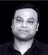 Abhik Santara, CEO and Director at ^ a t o m Network