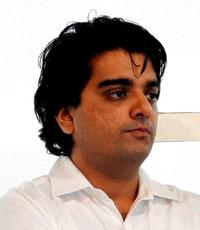 Abhishek Rajpurohit, CEO & Co- Founder of Beeing Social