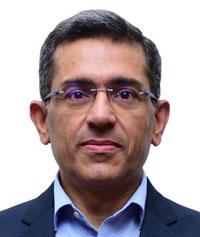 Ajay Tandon, Managing Director, Veeda