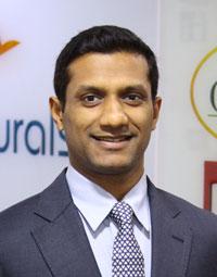 Akshay Modi, Joint Managing Director, Modi Naturals
