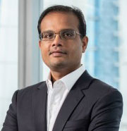 Amit Gupta, Partner and Head of India and Southeast Asia at NewQuest.