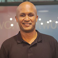 Anand Vemuri