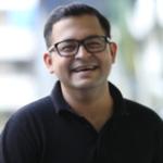 Aniket Deb, Co-founder and CEO, Bizongo